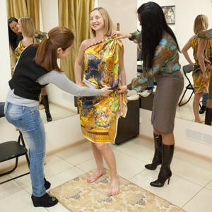 Ателье по пошиву одежды Поярково