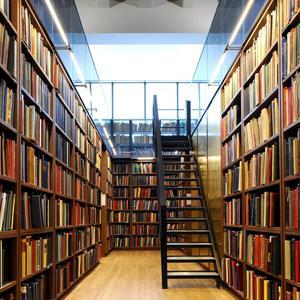 Библиотеки Поярково