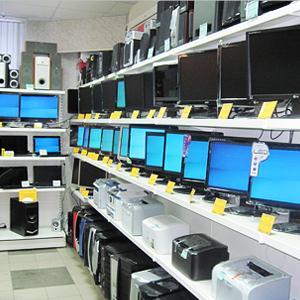 Компьютерные магазины Поярково